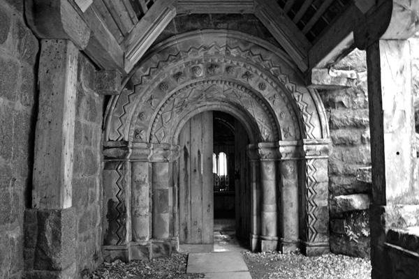 St Conan's Kirk, Scotland