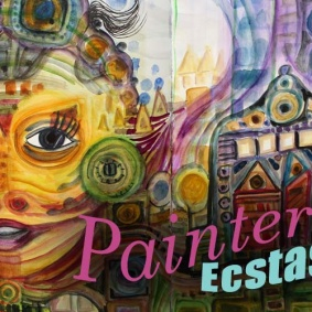 Painter's Ecstasy