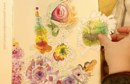 Inspirational Drawing Enjoy Drawing From Inspiration And Imagination
