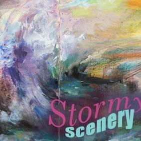 Stormy Scenery