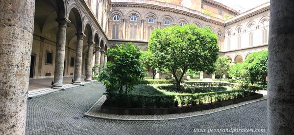 Palazzo Doria Pamphilj, Rome