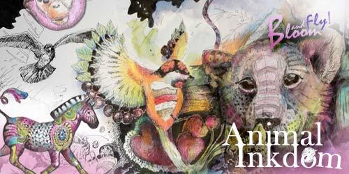 Animal Inkdom