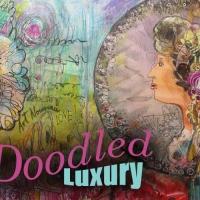 Doodled Luxury