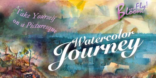 Watercolor Journey
