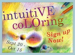 Intuitive Coloring